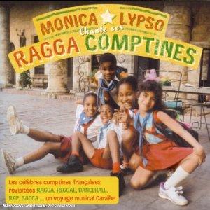 "Afficher ""Monica Lypso chante ses ragga comptines"""