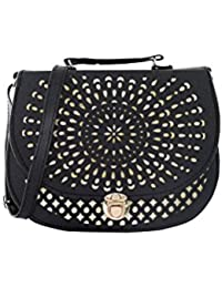 Sling Bag Fancy Stylish Elegance Fashion Sling Side Bag Best For Girls And Women By Vashti - B077XVYXX2