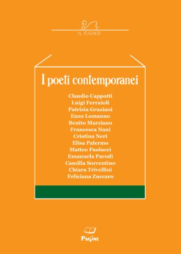 I Poeti Contemporanei 51