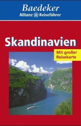 Skandinavien: Danemark, Norwegen, Schweden, Finnland: Alle Infos bei Amazon