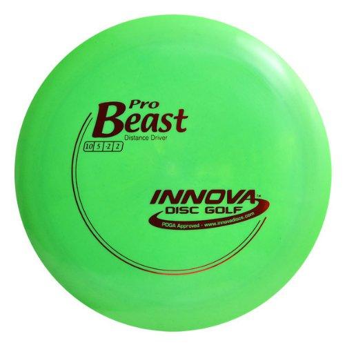 Innova-Champion Scheiben pro Beast Golf Disc (Farben können variieren)