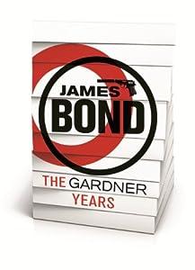 James Bond: The John Gardner Years