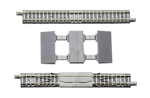 TOMIX N jauge 1524 Rirera PC rail S140-RE-PC (F)