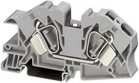 Phoenix Installationsetagenklemme STI 16 BU - Electrical block (12 mm, 95 mm, 400 V)