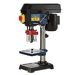 Scheppach 4906803918 Ständerbohrmaschine dp 13 0.25 kW 230-240/50 WE