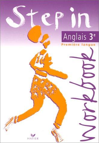 Step In Workbook Anglais 3e