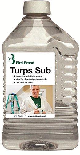 bird-brand-turpentine-substitute-solvent-cleaner-2-litre