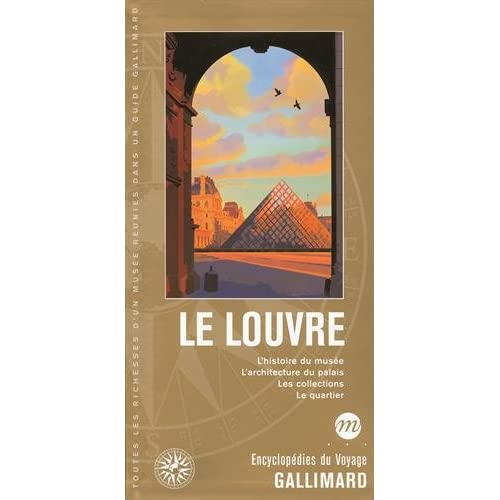 Guide le Louvre