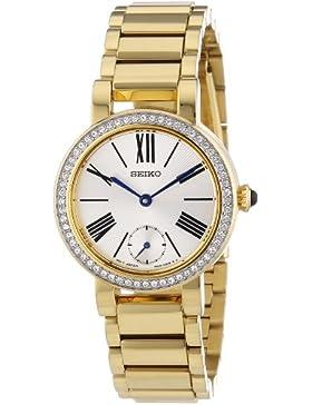 Seiko Damen-Armbanduhr XS Classi