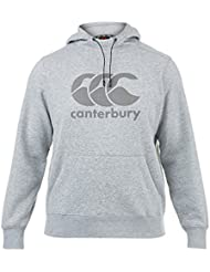 Canterbury E553317 Sweat-shirts à capuche Homme