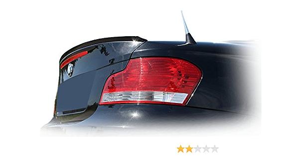 Car Tuning24 51470067 Wie Performance Und M3 1er E82 E88 Spoiler M3 Heckspoiler Coupe Cabrio Kofferraum Lippe Lid Apron Auto