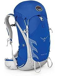Osprey Talon–Mochila de senderismo, 33litros, Avatar azul