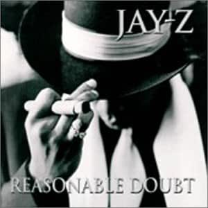 Reasonable Doubt [Import anglais]