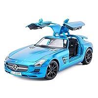 Il perfetto giocattolo modello di auto, non è solo un modello molto realistico, ma anche un buon giocattolo.può essere utilizzato per la raccolta, o come regalo per amici o la famiglia, può essere utilizzato anche per la decorazione casa o in auto.No...