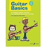 [ Guitar Basics (Book/ECD) ] [ GUITAR BASICS (BOOK/ECD) ] BY Longworth, James ( AUTHOR ) Aug-27-2009 Paperback