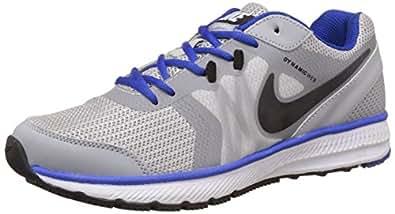 Nike Men's Zoom Winflow 2 Grey Running Shoes - 8.5 UK/India (43 EU)(9.5 US)(684488-405)