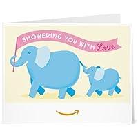Amazon.co.uk Printable Gift Voucher