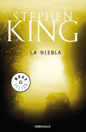 La niebla por Stephen King