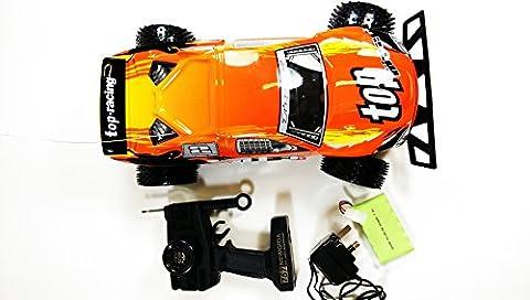 R/C Radio Remote Control NQD MT2 RC Sport Motor Racing Monster Truck 1:10 757-913