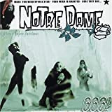 Songtexte von Notre Dame - Nightmare Before Christmas