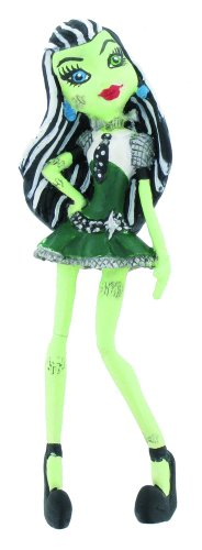 High Verkauf Monster (Comansi COMA99671 - Monster High Minifigur Frankei Stein, 10)