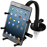 Luxa2 LH0015 H7 Kfz-Halterung für Apple iPad Mini