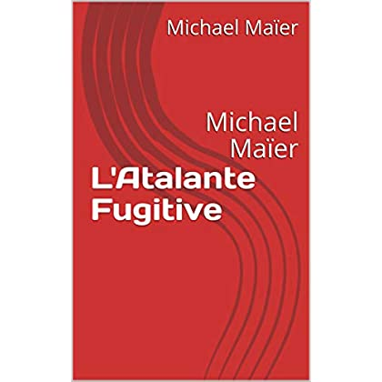 L'Atalante Fugitive: Michael Maïer