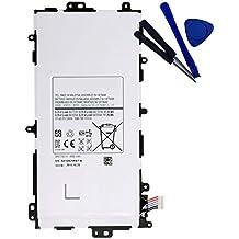 Smarthhw batería interna para Samsung Galaxy Note 8.0GT-N5100N5110N5120WIFI SP3770E1H Tablet PC AT & T SGH-I467GH43–03786un 4G 16GB 32GB con Kit de herramientas de reparación de apertura