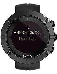 Suunto Herren-Armbanduhr Digital Quarz Kautschuk SS021238000