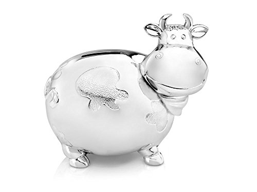 Zilverstad 6159261 - Hucha de vaca grande