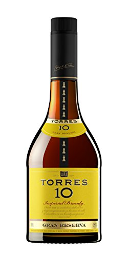 Torres 10 Imperial 38%Vol 0,7l