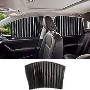ستارة نافذة جانبية للسيارة، غطاء واقي من الشمس ضد الأشعة فوق البنفسجية في الصيف، مظلة قابلة للسحب، اكسسوارات و