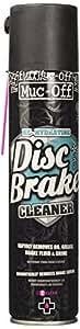 Muc-off Detergente Disc Brake Cleaner e Ruote Spray 400ml
