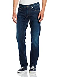 Hilfiger Denim Herren Jeanshose Original Straight Ryan Daco