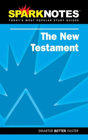 spark-notes-the-new-testament