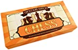 Chocolate Chess Set with Moulds 140g