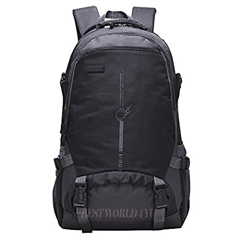 Brand New 45L Outdoor Mountaineering Bags Backpack Leisure Travel Backpack