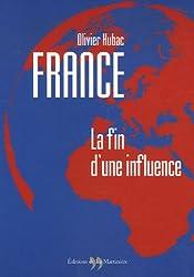 France : la fin d'une influence