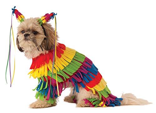 Rubies Costume Pinata Pup Hund Kostüm