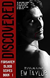 Discovered (The Forsaken Blood Series Book 1) (English Edition)