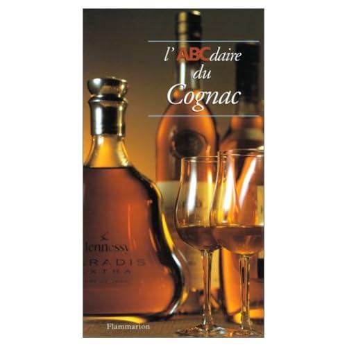 L'ABCdaire du cognac