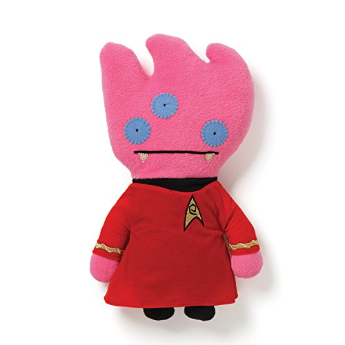 Star Trek Uglydoll Tray as Uhura Plush Toy