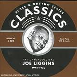 Blues & Rhythm Series: The Chronological Joe Liggins 1948-1950 von Joe Liggins