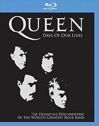 Queen (Darsteller) Alterseinstufung:Freigegeben ohne Altersbeschränkung Format: Blu-ray(50)Neu kaufen: EUR 10,9919 AngeboteabEUR 9,42