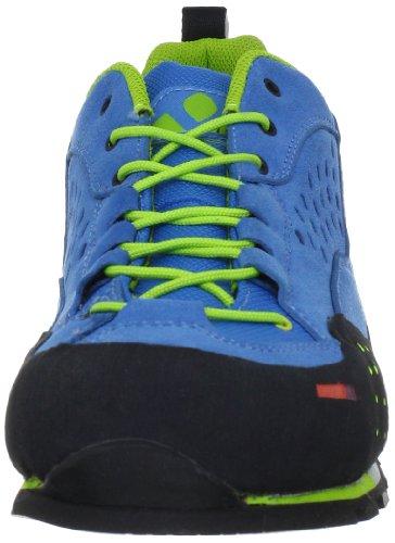 Vaude Mens Dibona 202793670750, Chaussures de randonnée homme Bleu (TR-B2-Bleu-129)