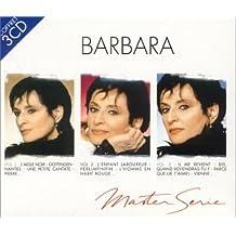 Coffret 3 CD : Master Série : Barbara