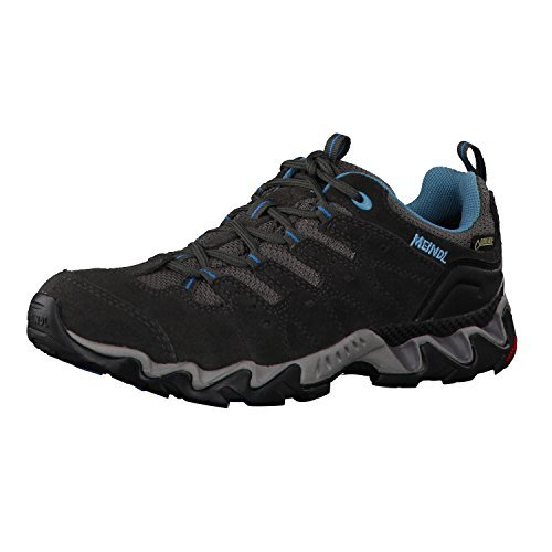41EFYzs02 L. SS500  - Meindl Portland Lady GTX, Women's Sport Shoes - Outdoors