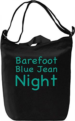 barefoot-blue-jean-night-slogan-canvas-day-bag-100-premium-cotton-canvas-dtg-printing-unique-handbag