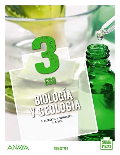 Biología y Geología 3 (Suma Piezas)