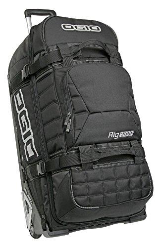 Preisvergleich Produktbild Ogio Rig 9800 Black - Black L.E.
